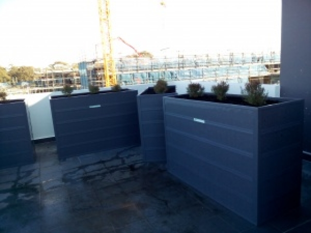 Planter Boxes Geelong