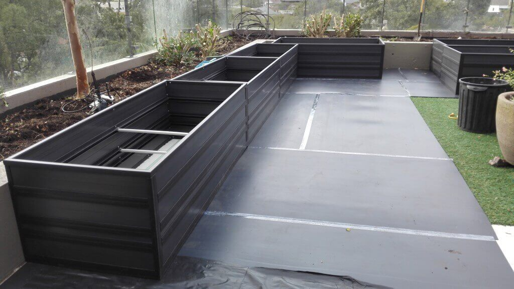 Planter Boxes For Sale Sydney