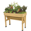 Vegetables Planter Boxes